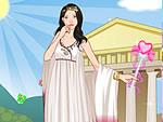 Goddess of Love Dress Up