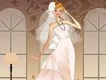 Gorgeous Bride Dress Up 2