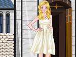 Gracious Bridesmaid Dress Up