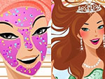 Happy Princess Makeover