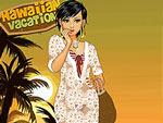 Hawaiian Vacation Dress Up