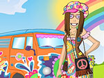 Hippy Dress Up