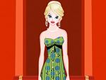 Hollywood Designer Dress Up
