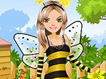 Honey Bee Costumes Dress Up