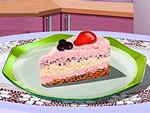 Ice Cream Pie Cooking