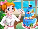 Ice Cream Summer Cake