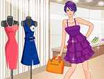 In Love with Fashion Dress Up