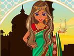 Indian Beauty Dress Up 2