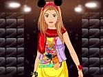 Indie Fashion Dress Up