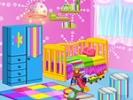 Interior Designer - Baby Room