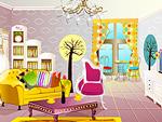 Interior Designer - Luxurious Room