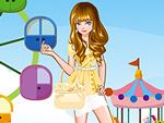 IT Girl - Cute Princess Style Dress Up
