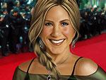 Jennifer Aniston Make Up