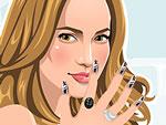 Jennifer Lopez Salon