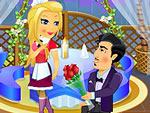 Jennifer Rose - Restaurant Love 2
