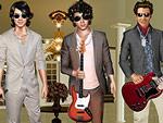 Jonas Brothers Concert Tours Dress Up