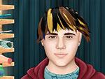 Justin Bieber Real Haircuts