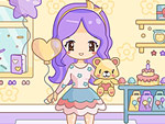 Kawaii Birthday Dress Up