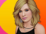 Kelly Clarkson Make Up