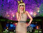 Lady Gaga Dress Up 3