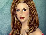 Lana del Ray Make Up