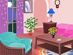 Living Room Decoration 2