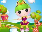 Loopsy Littles Dress Up
