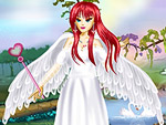 Love Angel Dress Up 2