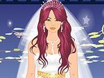 Lucky Bride Dress Up