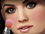Lucy Hale True Make Up