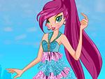 Magic Fairy Dress Up 2