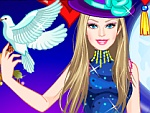 Magician Princess Dress Up