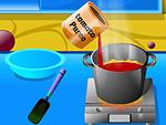 Make a Tomato Soup