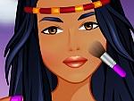 Makeover Studio Pocahontas
