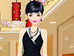 Mela Royal Dress Up