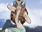 Mermaid Mix and Match Dress Up