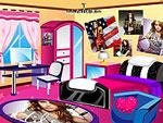 Miley Cyrus Fan Room Decoration