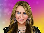 Miley Cyrus Make Up 2