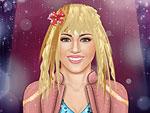 Miley Cyrus Real Haircuts