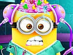 Minion Brain Doctor