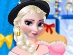 Modern Elsa Fashionista
