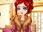 Modern Kimono Designer