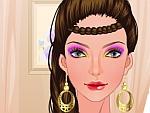Modern Princess Makeup Salon