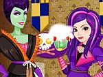 Mother s Day with Maleficent