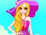 My Charming Summer Dress Dress Up