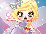 My Fairy Tale Dress Up