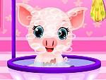 My Pet Doctor - Baby Piggy