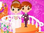My Sweet Wedding Cake