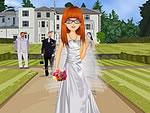 Nerd Bride Dress Up