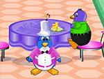 New York Penguin Dinner